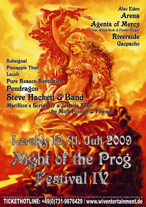 "Festival ""Night of the Prog"" 2009 - Loreley Night%20of%20the%20prog%202009"